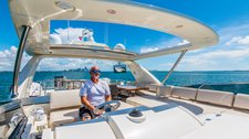 thumbnail-10 Azimut 85.0 feet, boat for rent in Miami,