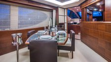 thumbnail-35 Azimut 85.0 feet, boat for rent in Miami,