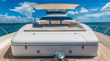 thumbnail-17 Azimut 85.0 feet, boat for rent in Miami,