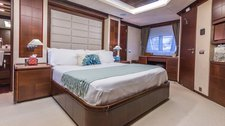 thumbnail-33 Azimut 85.0 feet, boat for rent in Miami,