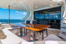 thumbnail-14 Azimut 85.0 feet, boat for rent in Miami,