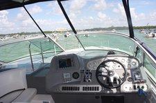 thumbnail-3 Cruiser Yacht 40.0 feet, boat for rent in Hallandale Beach,