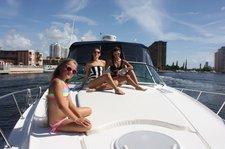 thumbnail-2 Cruiser Yacht 40.0 feet, boat for rent in Hallandale Beach,