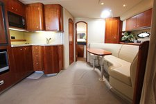 thumbnail-5 Cruiser Yacht 40.0 feet, boat for rent in Hallandale Beach,