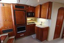 thumbnail-8 Cruiser Yacht 40.0 feet, boat for rent in Hallandale Beach,