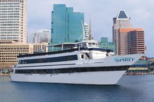 Experience unparalleled cruise  in Baltimore onboard luxuriousyacht