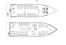 thumbnail-15 Custom 111.0 feet, boat for rent in Baltimorex, MD