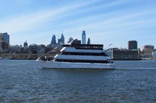 Explore Philadelphia onbaord this awesome yacht