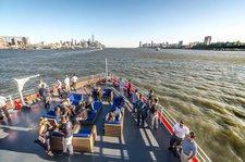 thumbnail-5 Custom 111.0 feet, boat for rent in New York, NY