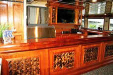 thumbnail-15 Custom 120.0 feet, boat for rent in Fort Lauderdale, FL