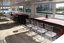 thumbnail-7 Custom 128.0 feet, boat for rent in Fort Lauderdale, FL