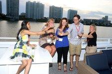 thumbnail-6 Custom 128.0 feet, boat for rent in Fort Lauderdale, FL