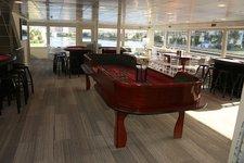 thumbnail-22 Custom 128.0 feet, boat for rent in Fort Lauderdale, FL