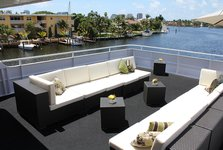 thumbnail-12 Custom 130.0 feet, boat for rent in Fort Lauderdale, FL
