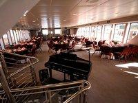thumbnail-8 Custom 135.0 feet, boat for rent in New York, NY