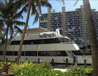 thumbnail-4 Custom 137.0 feet, boat for rent in Fort Lauderdale,, FL
