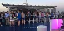 thumbnail-9 Custom 160.0 feet, boat for rent in New York, NY