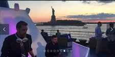 thumbnail-8 Custom 160.0 feet, boat for rent in New York, NY