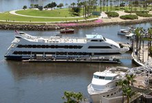 Have Fun in San Diego on California's Largest Charter Yacht