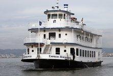 Explore San Francisco on splendid yacht