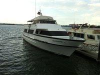 thumbnail-1 Custom 95.0 feet, boat for rent in New York, NY