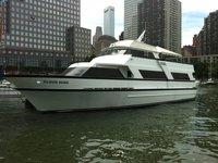 thumbnail-2 Custom 95.0 feet, boat for rent in New York, NY