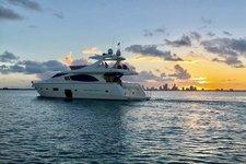 thumbnail-2 Ferretti 75.0 feet, boat for rent in MIAMI,