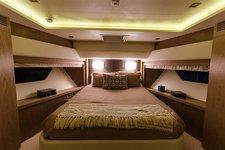 thumbnail-11 Ferretti 75.0 feet, boat for rent in MIAMI,