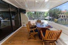 thumbnail-5 Ferretti 75.0 feet, boat for rent in MIAMI,