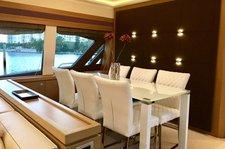 thumbnail-7 Ferretti 75.0 feet, boat for rent in MIAMI,