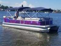 thumbnail-1 GodFrey 25.0 feet, boat for rent in North Miami, FL