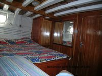thumbnail-4 Wooden Ketch Gulet 65.0 feet, boat for rent in MUGLA, TR