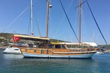 thumbnail-14 Wooden Ketch Gulet 65.0 feet, boat for rent in MUGLA, TR