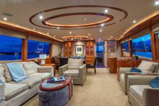 thumbnail-4 Lazzara 84.0 feet, boat for rent in MIAMI, FL