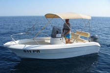 thumbnail-7 Primus Marine 17.0 feet, boat for rent in Ugljan, HR