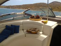 thumbnail-7 REGAL 45.0 feet, boat for rent in Alimos, GR