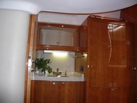 thumbnail-14 REGAL 45.0 feet, boat for rent in Alimos, GR