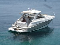 thumbnail-2 REGAL 45.0 feet, boat for rent in Alimos, GR