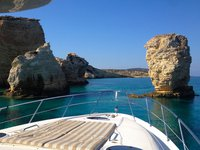 thumbnail-3 REGAL 45.0 feet, boat for rent in Alimos, GR