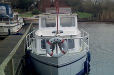 thumbnail-1 Steel hulled 10.0 feet, boat for rent in Ennis, IE