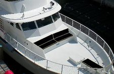 thumbnail-4 Striker 91.0 feet, boat for rent in Fort Lauderdale, FL