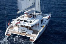 thumbnail-1 Sunreef 60.0 feet, boat for rent in Phuket, TH