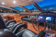 thumbnail-5 Sunseeker 82.0 feet, boat for rent in Miami Beach, FL
