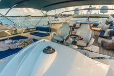 thumbnail-9 Sunseeker 82.0 feet, boat for rent in Miami Beach, FL