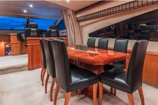 thumbnail-6 Sunseeker 82.0 feet, boat for rent in Miami Beach, FL