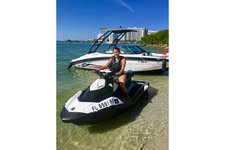 thumbnail-10 Yamaha 19.0 feet, boat for rent in Miami Beach, FL