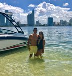 thumbnail-14 Yamaha 19.0 feet, boat for rent in Miami Beach, FL