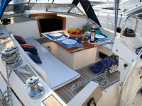 thumbnail-11 Atlantic 55 55.0 feet, boat for rent in Alimos, GR