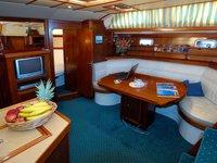 thumbnail-5 Atlantic 55 55.0 feet, boat for rent in Alimos, GR