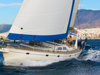 thumbnail-1 Atlantic 55 55.0 feet, boat for rent in Alimos, GR